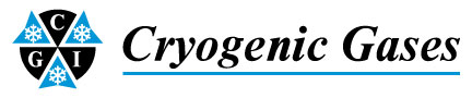 Cryogenic Gases